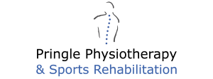 Logo for Pringle Physiotherapy & Sports Rehabilitation